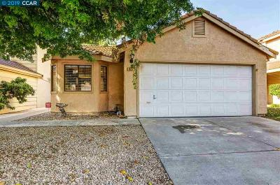 Oakley Single Family Home Active-Reo: 1855 Santa Fe St