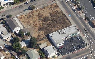 San Leandro Residential Lots & Land Pending Show For Backups: 2101 Washington Ave