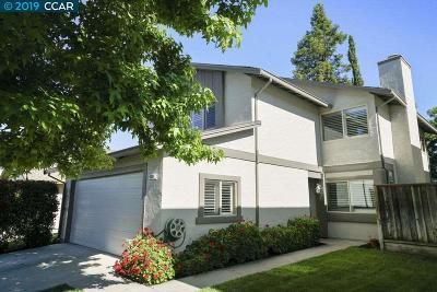 Pleasanton Single Family Home For Sale: 4321 Krause St