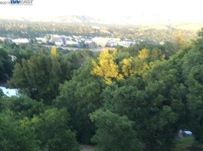 Walnut Creek Residential Lots & Land Price Change: 43 Cuesta Way