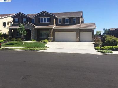 Brentwood Single Family Home New: 428 Clarksburg Pl