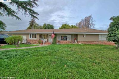 Hayward Single Family Home New
