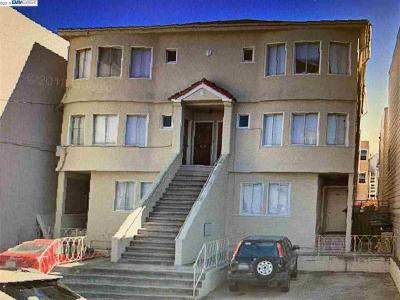 San Francisco Multi Family Home For Sale: 414 3rd Ave