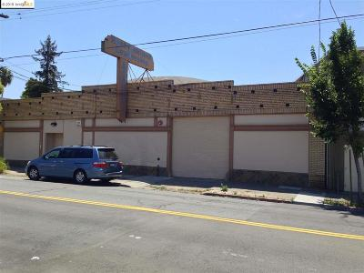 Oakland Commercial Price Change: 2614 Seminary