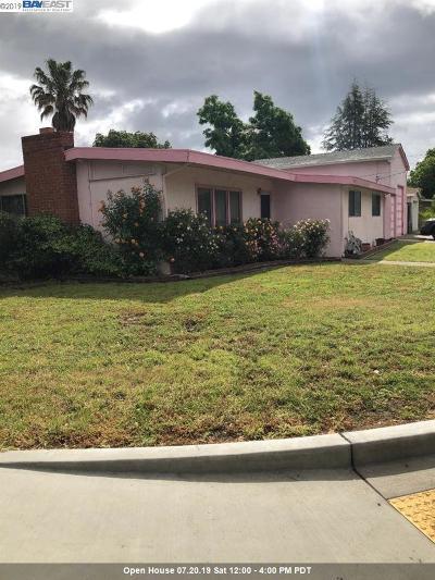 Fremont Single Family Home New: 37734 Teakwood
