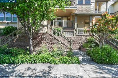 Livermore Condo/Townhouse For Sale: 1874 Railroad Ave #104