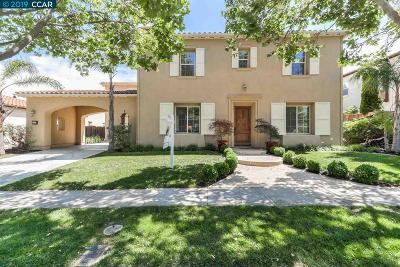 San Ramon Single Family Home Back On Market: 2116 Feathermint Dr