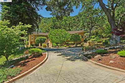 Pleasanton Single Family Home For Sale: 53 Golf Rd