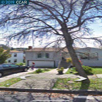 Single Family Home Pending: 1510 Azalea Ave