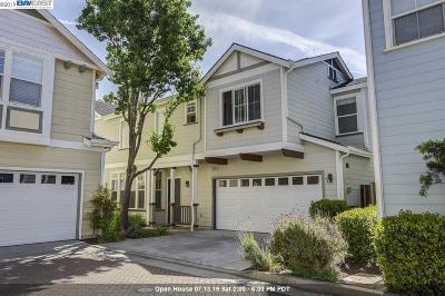 Newark Single Family Home New: 7321 Carter Ave