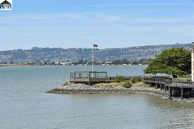 Emeryville Condo/Townhouse For Sale: 4 Anchor #F226