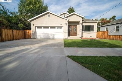 Single Family Home New: 37548 Sequoia Rd