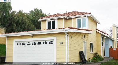 Fremont CA Single Family Home New: $1,389,800
