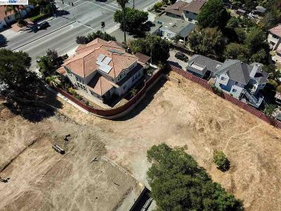 Fremont Residential Lots & Land For Sale: 2547 Washington Blvd