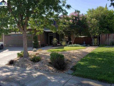 Tracy CA Single Family Home New: $578,900