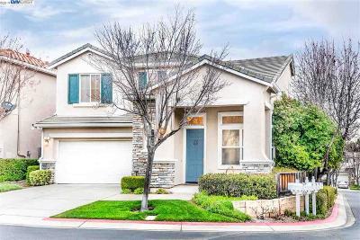 San Ramon Single Family Home For Sale: 2 Plum Tree Ln