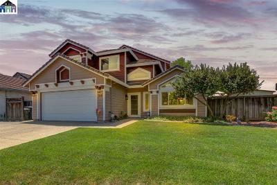 Tracy CA Single Family Home New: $489,000