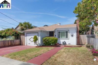 Berkeley Single Family Home For Sale: 1416 10th St