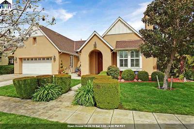 Tracy CA Single Family Home New: $624,500