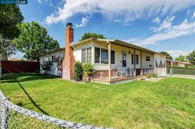Pittsburg Single Family Home New: 103 W Leland Rd