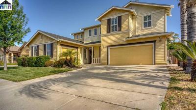 Tracy CA Single Family Home New: $685,000