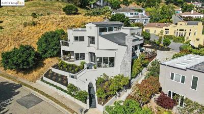 Oakland Single Family Home For Sale: 6006 Glenarms Dr