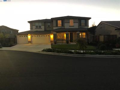 Brentwood CA Single Family Home New: $870,000