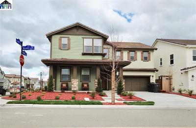 Mountain House Single Family Home For Sale: 695 W Hearst Lane