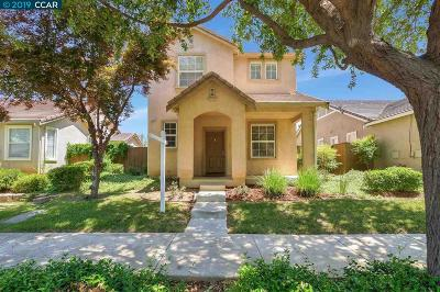 Brentwood CA Single Family Home New: $529,900