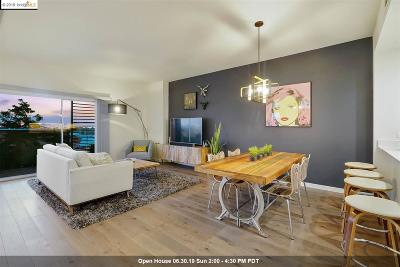 Oakland Condo/Townhouse New: 6465 San Pablo Ave #506