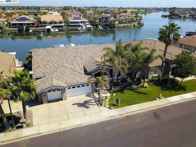 Discovery Bay CA Single Family Home For Sale: $1,198,800