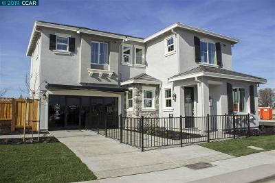 Brentwood CA Single Family Home New: $650,000