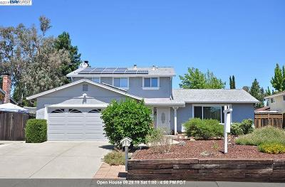 San Ramon Single Family Home New: 2855 Saint Denis Dr