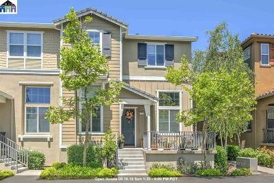 San Ramon Condo/Townhouse New: 6138 Yardley Ln