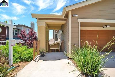 Oakland Condo/Townhouse New: 6491 Bayview Dr
