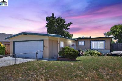 Fremont Single Family Home New: 43131 Newport Dr