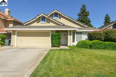 Tracy CA Single Family Home Price Change: $457,500