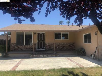 Brentwood CA Single Family Home New: $410,000