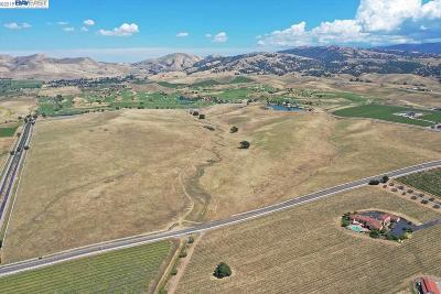 Livermore Residential Lots & Land For Sale: Greenville Road