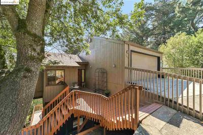 Oakland Single Family Home For Sale: 2053 Manzanita Drive