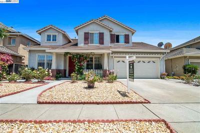Hayward Single Family Home For Sale: 262 Arrowhead Way