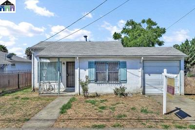 Oakland Single Family Home New: 6725 Eastlawn St