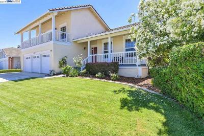 Single Family Home New: 33533 Quail Run Rd