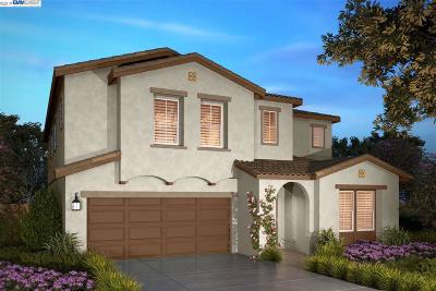 Oakley CA Single Family Home New: $659,760