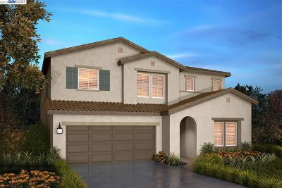 Oakley CA Single Family Home New: $649,800