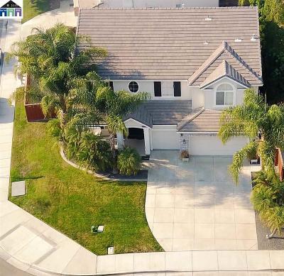 Tracy CA Single Family Home New: $739,500