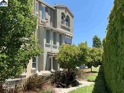 Hayward Condo/Townhouse For Sale: 1119 Martin Luther King Dr