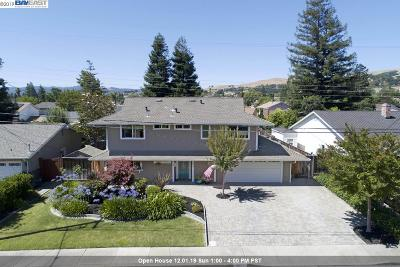 San Ramon Single Family Home New: 9583 Ernwood Street