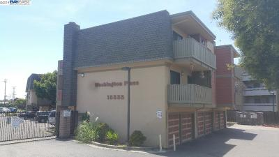 San Leandro Condo/Townhouse For Sale: 15355 Washington Ave #101