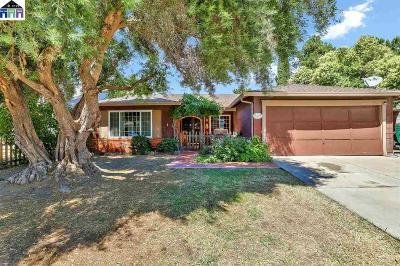 Tracy CA Single Family Home New-Short Sale: $430,000